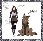 Adoptable Konoha Clan: Inuzuka [CLOSED] by MhhKiwii