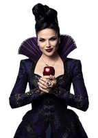 Regina Mills-Once Upon a Time PNG 1 by Isobel-Theroux
