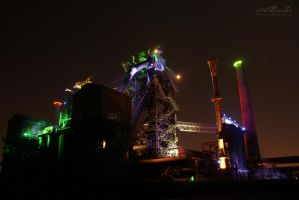 Landschaftspark by Profiler2006