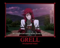Grell by deathgirl88