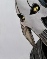 General Grievous by Betelgeuse7