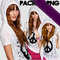Pack de Bella Thorne png. by JuliiEditions15
