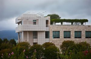 Getty Museum 1 by zootnik