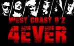 West Coast GZ For Ever by RAED-DES