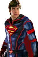 Smallville's Superman by jsman525