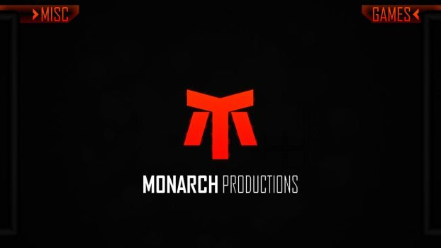Monarch Productions background by SubnovaGraphicDesign