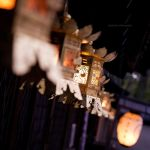 Warm Lights of Kyoto by DanielZrno