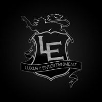 Luxury Entertainment Logo by Fraawgz
