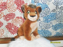 Disney on Ice Kovu by Nostalgic90s