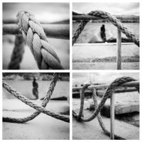 A Tale of a Girl and a Rope by kpavlis