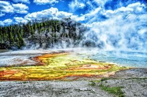 The Thermal Nature by RiegersArtistry