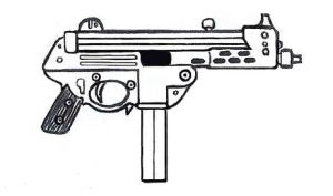 Walther MPK by Lavey1917