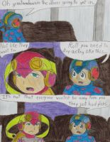 Living with Megaman 032 by preceptorexe