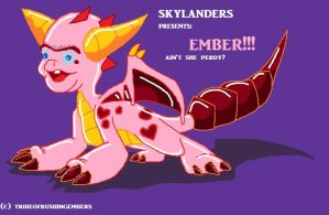 Skylanders ROCKS...not by TribeOfRushingEmbers