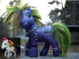 custom MLP leopold2 by o-shea