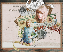 Taylor Swift by 0dream0