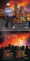 Trials and Tribulations Album by Fraawgz