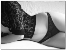 Black and White VII by danidavanso