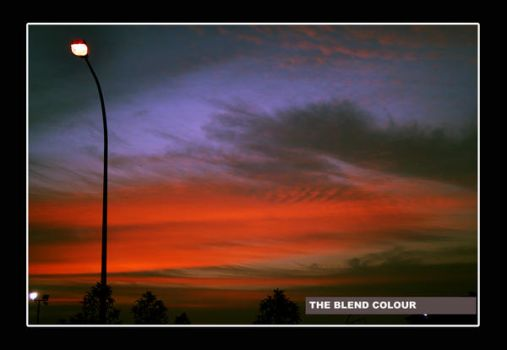 The Blend Colour by undermysight