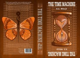 The Time Machine by hobogonemad