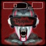 DJ Drakullas LOGO by drakullas