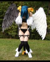 Voices by YurikoCosplay