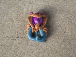 Vel'koz: The Eye of the Void by charminglyyours