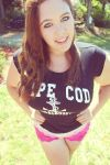 Cape Cod Shirt by MEGAN-Yrrbby