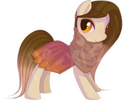 MLP Earth Pony Auction: USD (OPEN) by fa-wn