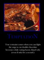 T is for Temptation by demotivated16