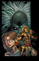 TGC Cover Colors by RAHeight2002-2012