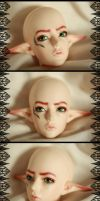 Face-Up - Soom Benmore by Kaalii
