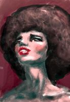 afro by romuch