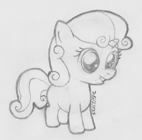 Improved Sweetie Belle by Tails-155