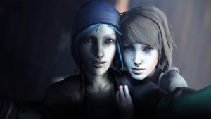 Life is Strange: Left Behind by Yhrite