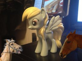 #savederpy horse solidarity edition by DongStrongly