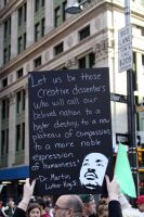 Occupy Wall Street 70 by Radio-Schizo