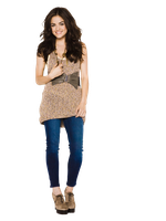 Lucy Hale Png (1) by SuBiebs