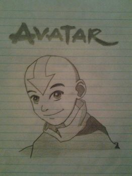The Avatar by msmusic137