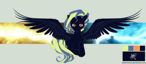 Poneh by karlarei2003