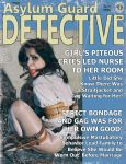 Detective Magazine Project #17 by PyrateStan