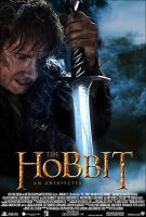The Hobbit - An unexpected Journey - Bilbo by YoungPhoenix3191