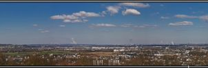 From Bonn to Cologne by andreasbf