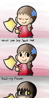 What U Say by lucas420