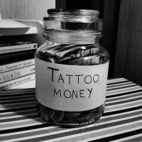 Tattoo Money by SashaDenza25