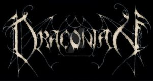 Old Draconian Logo - Reloaded by doomed-forever