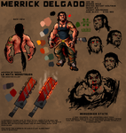 Merrick Delgado ref 2014 -true by hurricane128