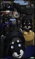 The Realm of Kaerwyn Issue 6 Page 52 by JakkalWolf