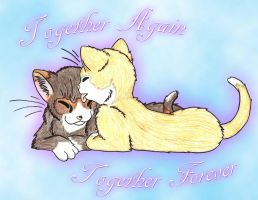 Together Again Together Forever by sarahsmiles916