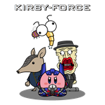 Kirby-Force 2015 by Kirby-Force